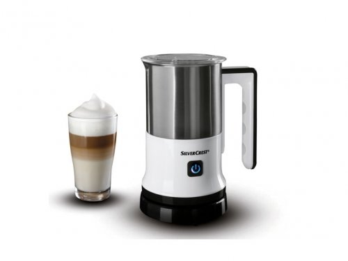 Coffee Maker From Lidl : Re: Milk Frother - My Lidl