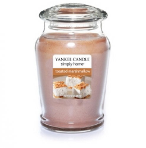 large yankee candle simply home only 9 asda direct. Black Bedroom Furniture Sets. Home Design Ideas