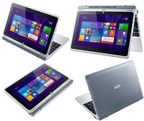acer aspire switch 10 1 inch 2gb 32gb touchscreen laptop. Black Bedroom Furniture Sets. Home Design Ideas