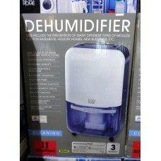 aldi easy home dehumidifier manual