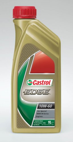 castrol edge 10w 60 1l fully synthetic car engine oil bmw. Black Bedroom Furniture Sets. Home Design Ideas