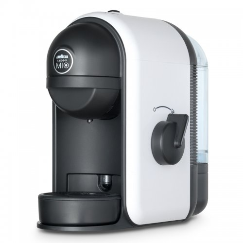 Lavazza Coffee Machine White Or Red 163 29 99 Black Friday