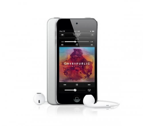 Cyber monday deals ipod 5th generation