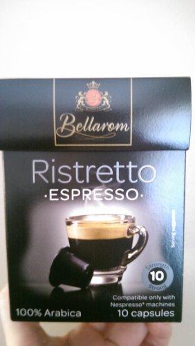 nespresso compatible coffee pods 89p lidl hotukdeals. Black Bedroom Furniture Sets. Home Design Ideas
