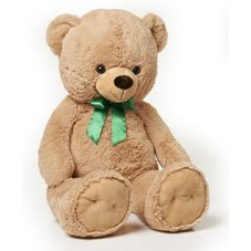 giant teddy bear 90cm half price 10 wilkinsons in store and online hotukdeals. Black Bedroom Furniture Sets. Home Design Ideas