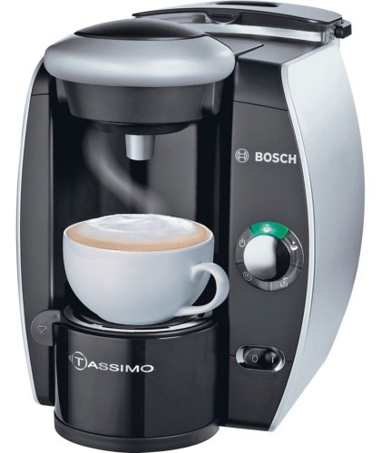 Bosch Tassimo Coffee Maker T65 Argos : Tassimo by Bosch T40 Fidelia Multi Drinks Machine ?54.99 @ argos - HotUKDeals