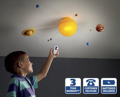 solar system light aldi hotukdeals. Black Bedroom Furniture Sets. Home Design Ideas