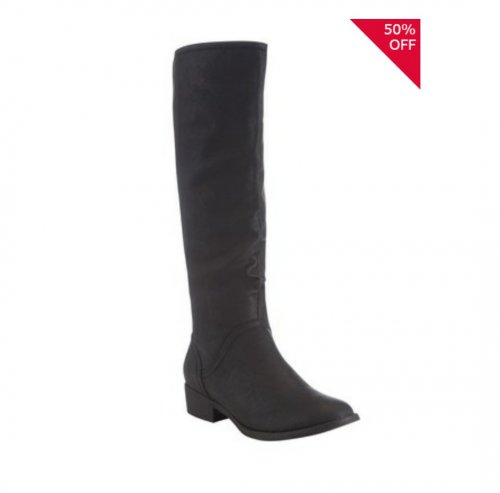 knee high boots tesco clothing was 163 25 now 163 12 hotukdeals