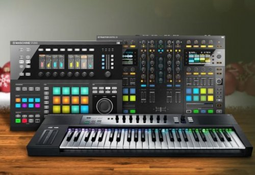Christmas The Best Native Instruments Deals: Best Deals To Expert Get everything you need on discounted pricing with this Native Instruments Free Shipping Coupon. Save up to 5% OFF with those Native Instruments coupons and discounts for November