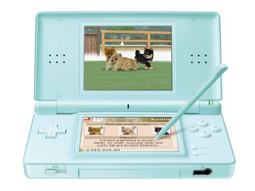 nintendo ds lite new amazon back in stock hotukdeals. Black Bedroom Furniture Sets. Home Design Ideas