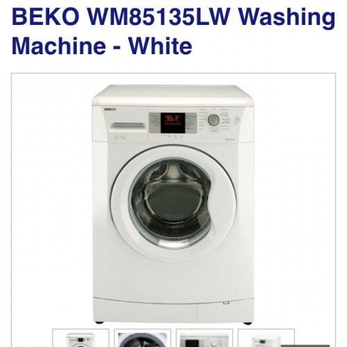 deals washing machine