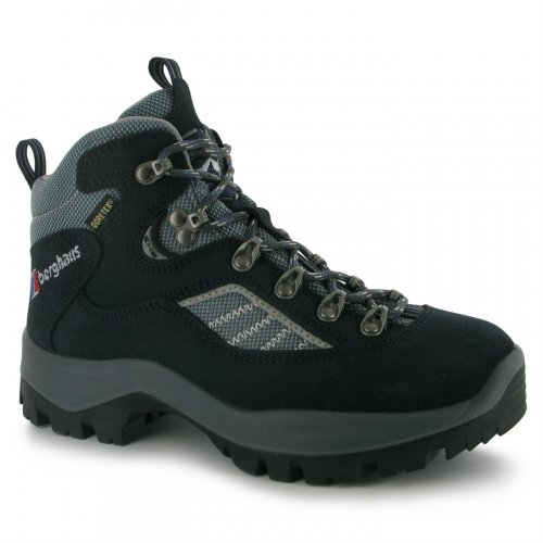 Wonderful  Ridge Ladies Walking Boots 4398  Sports Direct  HotUKDeals