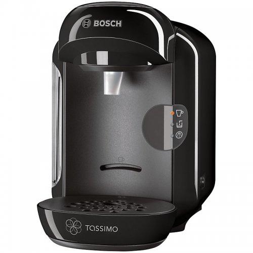 tassimo vivy coffee machine by bosch black john lewis hotukdeals. Black Bedroom Furniture Sets. Home Design Ideas