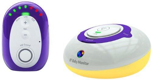 bt digital baby monitor 200 9 boots hotukdeals. Black Bedroom Furniture Sets. Home Design Ideas