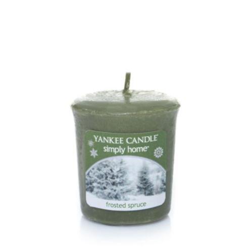 yankee candle sampler size christmas 39 home range 39 70p. Black Bedroom Furniture Sets. Home Design Ideas