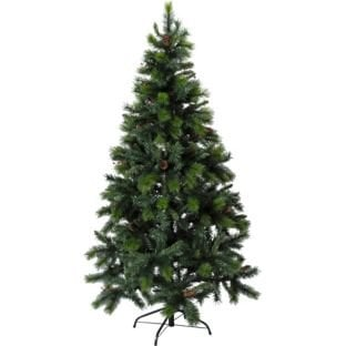 christmas trees sale from argos hotukdeals. Black Bedroom Furniture Sets. Home Design Ideas