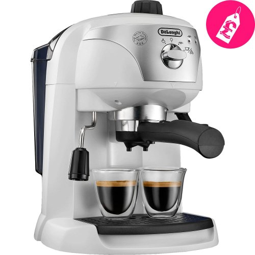 delonghi espresso machine sale
