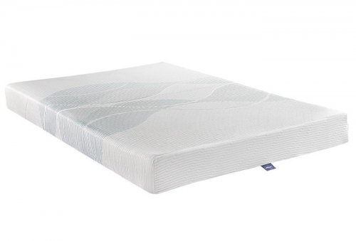 Silentnight 24hr Rolled 3 Zone Mattress With Memory Foam At Tesco Direct King Size 192
