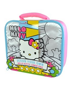 hello kitty colour in lunch bag 2 asda direct hotukdeals. Black Bedroom Furniture Sets. Home Design Ideas