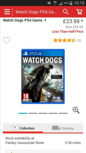 Watch dogs ps4 deals : Barnes and noble coupon 2018 retailmenot
