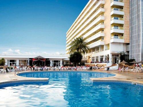 Samoa Hotel Mallorca Thomas Cook