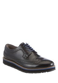 mens leather shoes at tesco 10 could be 5 with the. Black Bedroom Furniture Sets. Home Design Ideas