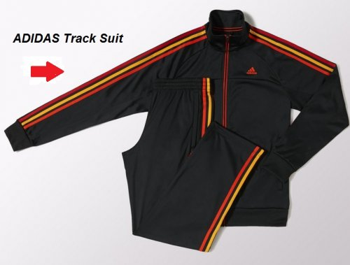 Adidas Challenger Tracksuit