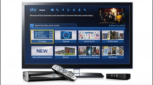 sky tv packages for new customers Sky recently announced a massive overhaul to one of its main tv packages and that means new and existing customers can now take advantage by gaining 80 extra channels, without seeing a price increase on monthly bills here's how to sign up to the latest deal.