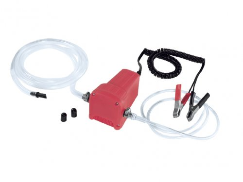 12v ultimate speed oil suction pump 3 year warranty for Caricabatterie lidl ultimate speed