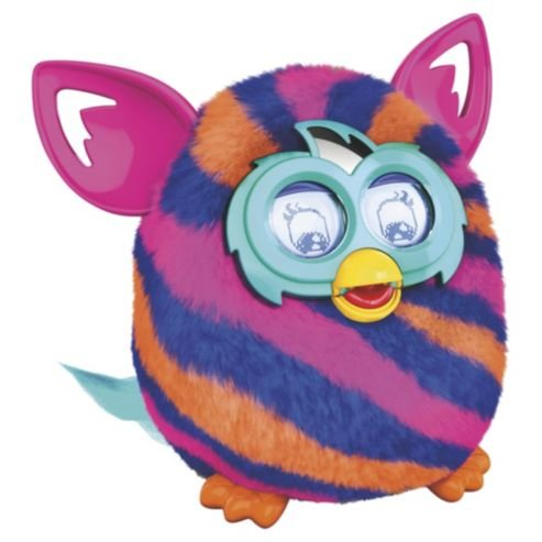 furby boom sunny diagonal stripes free click n collect at tesco direct hotukdeals. Black Bedroom Furniture Sets. Home Design Ideas