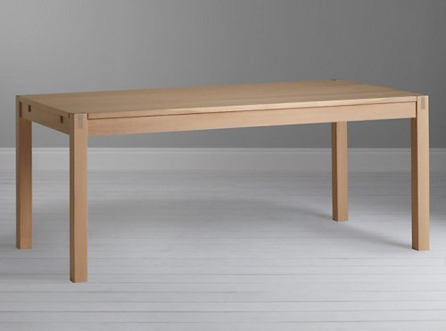 Agneta Dining Table 160cm Oak now 16375 delivered John  : 21518851 from www.hotukdeals.com size 500 x 372 jpeg 17kB