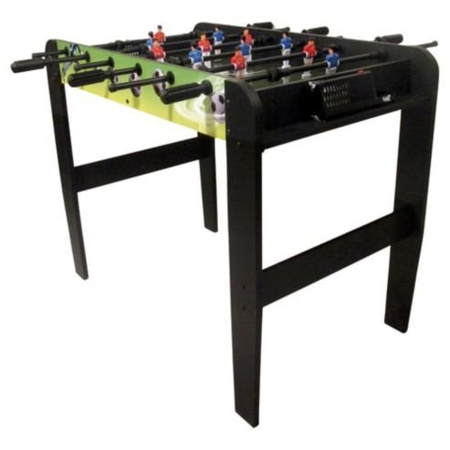 table football 3ft games table tesco direct clearance free click n collect hotukdeals. Black Bedroom Furniture Sets. Home Design Ideas