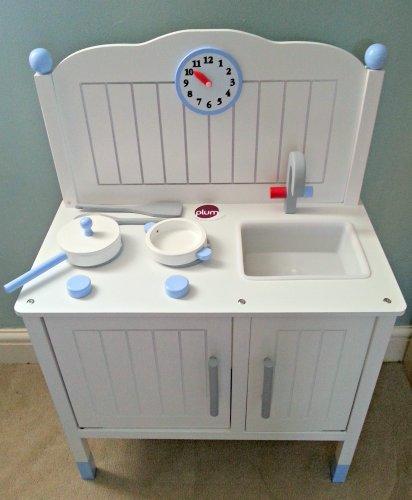 plum oxford wooden kitchen delivered using code. Black Bedroom Furniture Sets. Home Design Ideas