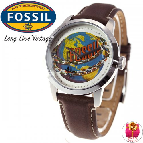 "Fossil wants to know your vintage style. The accessory and apparel company, based in Richardson, Texas, not only centers its design concepts on vintage and retro themes, but also collects one-of-a-kind ""Fossil Finds"" (think old advertising signs and mid-century office gear) and sells them on its website."
