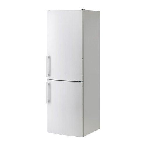 ikea nottingham tall fridge freezer klyd 145 hotukdeals. Black Bedroom Furniture Sets. Home Design Ideas