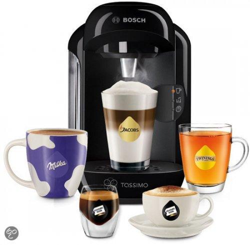 Bosch Coffee Maker Tesco : Bosch TAS1202GB Tassimo Vivy - ?39.50 @ Tesco Direct - HotUKDeals