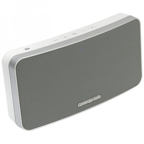 Cambridge Audio Go Portable Bluetooth Speaker