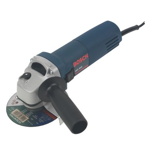bosch blue professional gws 600 professional 4 angle grinder 240v screwfix hotukdeals. Black Bedroom Furniture Sets. Home Design Ideas