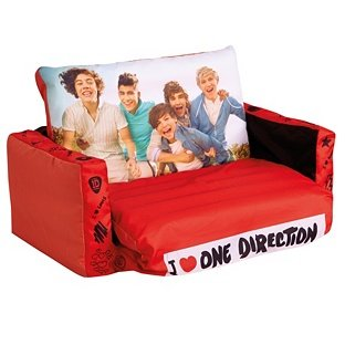 one direction flip out sofa bed argos hotukdeals