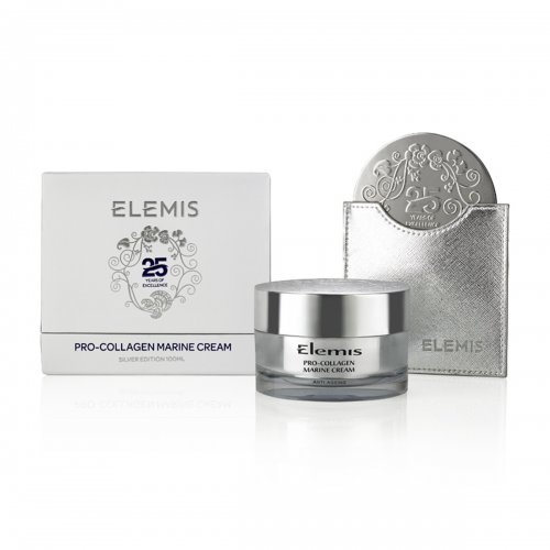 You'll find ELEMIS skin care that's created just for men, too. By choosing the products that address specific concerns and skin types, it's easy to find just the right regimen. Much more than just a simple face cream, one of the most-loved items in the ELEMIS lineup is their Pro-Collagen Marine Cream.