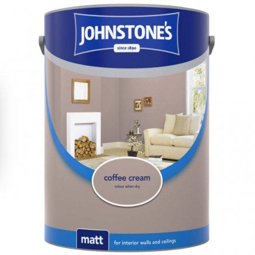 two 2 5 litre johnstones paints silk or matt for 15 at. Black Bedroom Furniture Sets. Home Design Ideas