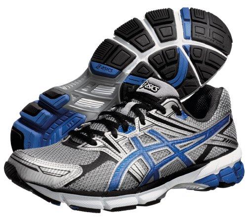 Asics Gel GT1000 Mens Running Shoes - Sports Direct half