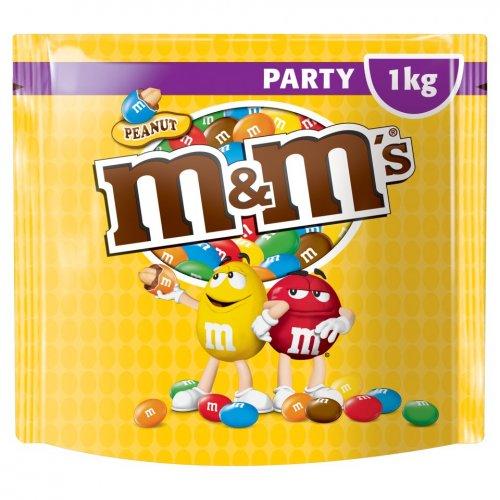... Peanut MASSIVE 1KG Party Bag Only £2.99!! Home Bargains - HotUKDeals