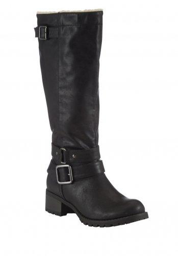 s biker boots size 7 163 5 00 tesco f f hotukdeals