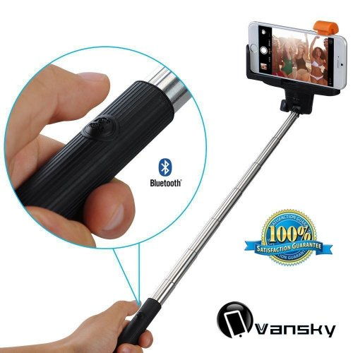 selfie stick prime non prime with code vansky30 sold by vansky official and. Black Bedroom Furniture Sets. Home Design Ideas