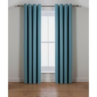 Twilight Blackout Curtains half price at Argos, various sizes and ...