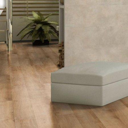 Colours brown natural oak effect laminate flooring for B q laminate flooring