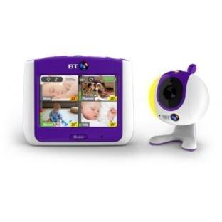 bt video baby monitor 7000 argos hotukdeals. Black Bedroom Furniture Sets. Home Design Ideas