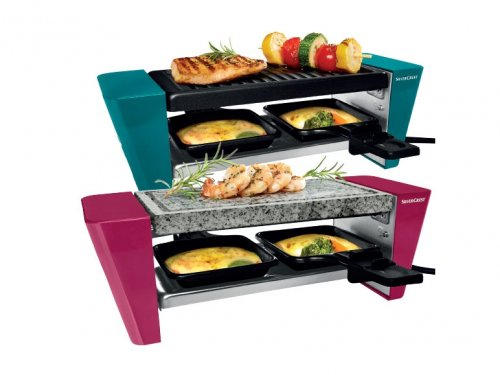 silvercrest mini raclette grill at lidl from monday 15th hotukdeals. Black Bedroom Furniture Sets. Home Design Ideas