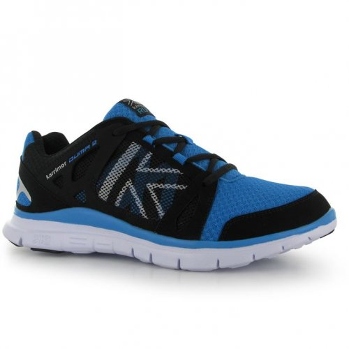 karrimor duma 2 mens running shoes sportsdirect 163 24 163 4